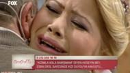 Esra Erol'da ağlatan buluşma!