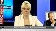Uğur Dündar Halk Tv'ye övgüler yağdırdı!