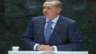 Erdoğan gençlere seslendi! Pısıp geri adım atmayın!