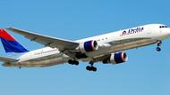 Uçaktaki kaçak yolcu ayakta kalınca yakalandı!