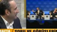 Recep Tayyip topu alıyor.. Ertem Şener Davos'u maç gibi anlattı!