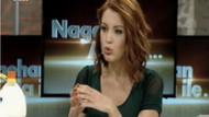 Nagehan Alçı'nın programı yayından kaldırıldı!