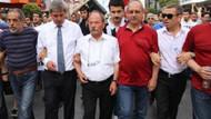 CHP'li başkan Mavuk'a Gezi soruşturması!