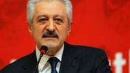 Mehmet Ali Aydınlar adaylığını açıkladı!