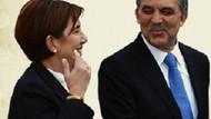 Abdullah Gül'ün parolası neydi? İlginç detay...