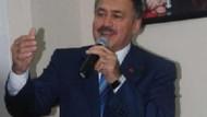 Veysel Eroğlu: Milliyetçilik sözle olmaz...