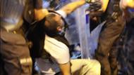 Taksim'de gazetecilere müdahale!