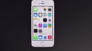 İşte iPhone 5S'in merakla beklenen reklam filmi!