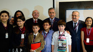 1. Türkiye Çocuk ve Medya Kongresi sona erdi