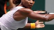 İstanbul'un şampiyonu Serena Williams!