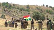 İran'dan, Suriye'deki PYD'ye çifte destek!