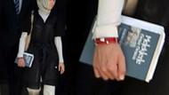 Erdoğan'ın kızının elindeki o kitap ne? İlginç detay!