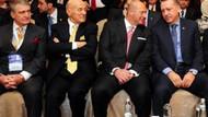 Erdoğan'ın Koç Holding ile çatışması tedirgin ediyor!