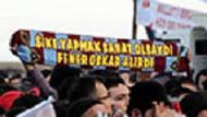 Bu kaşkol Fenerbahçelileri kızdıracak
