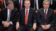 Arınç ve Erdoğan, o sitemden sonra ilk kez bir arada!