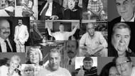 2013 yılında aramızdan ayrılan ünlüler!