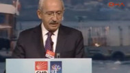 Kılıçdaroğlu Sosyalistlere Gezi videosu izletti!