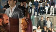 Geçen hafta en çok hangi diziler izlendi?