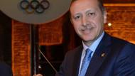 Türkiye'nin külhanbeyi semtinden gelen Erdoğan...