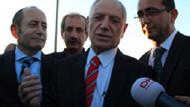 Mehmet Haberal Köşk davetine katılacak mı?