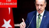 Economist'ten çarpıcı Erdoğan analizi! Hırslarından vazgeç..