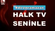 Halk TV'den ilginç fragman! #DirenRamazan