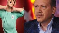 Erdoğan belgeselinde yer alan Gülben'e tehdit yağdı!