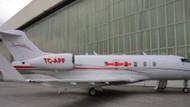 Acun 14 milyon dolarlık yeni uçak aldı!