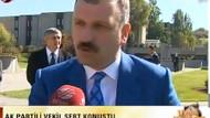AK Parti'li vekilden Nihat Doğan'a ağır hakaretler!