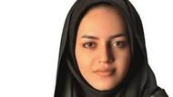 İranlı siyasetçi fazla seksi diye görevinden alındı!