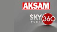 Medyada şok gelişme... Akşam ve SkyTürk360 satışı iptal!