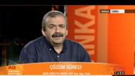 Sırrı Süreyya Önder'in adaylığı sosyal medyayı salladı!