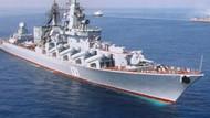 Rusya donanmasını Akdeniz'e gönderiyor...