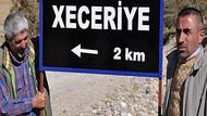 X harfli ilk köy adı! Güdeç köyü Xeceriye oldu!