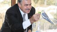 Veysel Eroğlu, Erdoğan'dan İstanbul'u istedi!