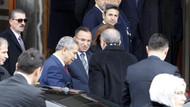Başbakan Erdoğan'ı Arınç böyle karşıladı!