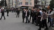 Antalya'da AK Parti-CHP gerginliği