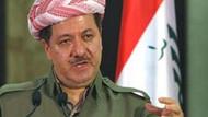 Barzani'den sert açıklama! Suriye'ye saldırırız!