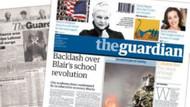 İngiliz hükümetinden Guardian'a tehdit!