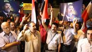 Türkiye-Mısır omuz omuza! Mursi yalnız değilsin..