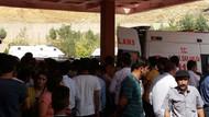 Şırnak'ta çatışma: 2 ölü 6 yaralı