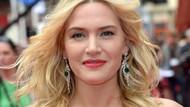 Kate Winslet Oscar heykelini nerede saklıyor?