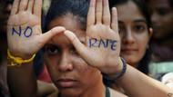 Dört yaşındaki kız çocuğuna tecavüz