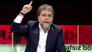 Ahmet Hakan canlı yayında isyan etti