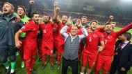 İşte Türkiye'nin EURO 2016'daki rakipleri