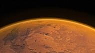 Mars'taki antik göller yaşam belirtisini artırıyor