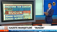 Samanyolu Haber'e terör soruşturması