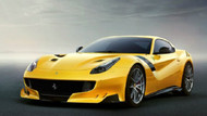 Ferrari F12tdf tanıtıldı
