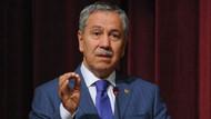 Arınç:  AK Parti Kasım'da tek başına iktidar!