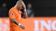 Hollanda futbolunda çöküşün nedeni akıllı telefonlar mı?